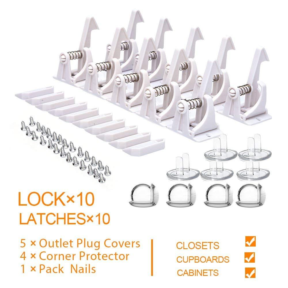 Baby Safety Locks | Child Safety Locks 5