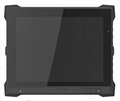 9. inch Linux Rugged Tablet