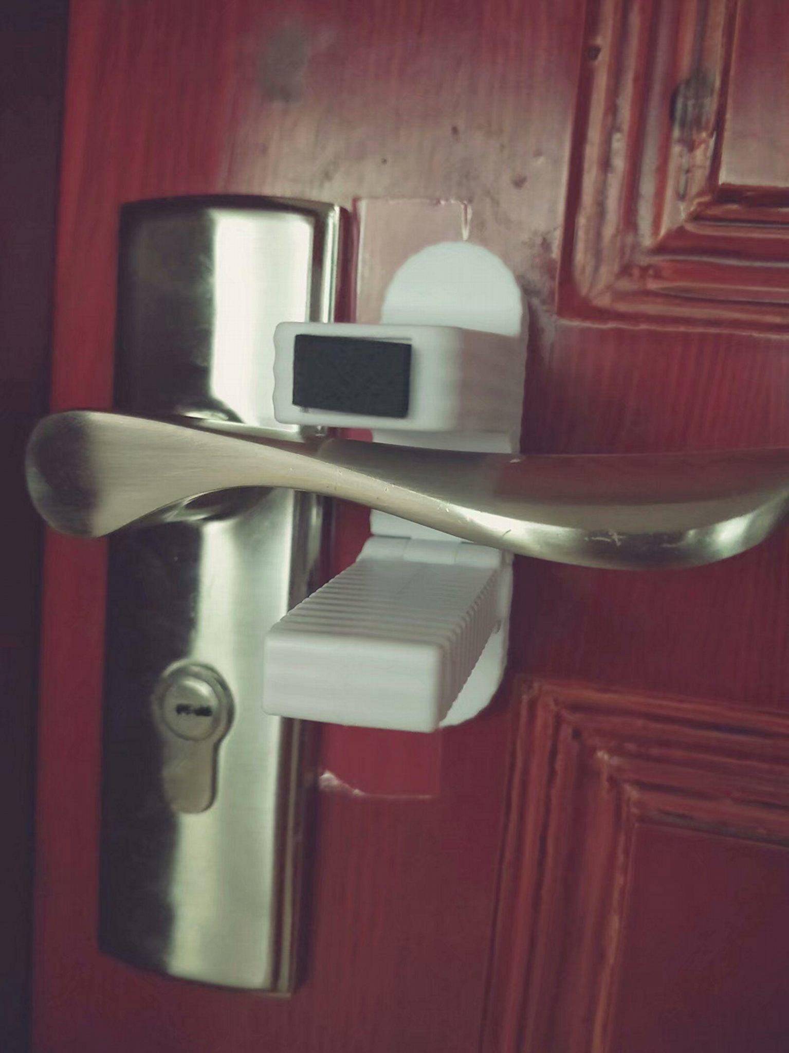 Child Proof Lever Handle Locks