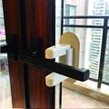 Child Proof Door Lever Lock