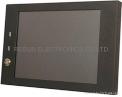 "10.4"" LCD Touch Panel PC"
