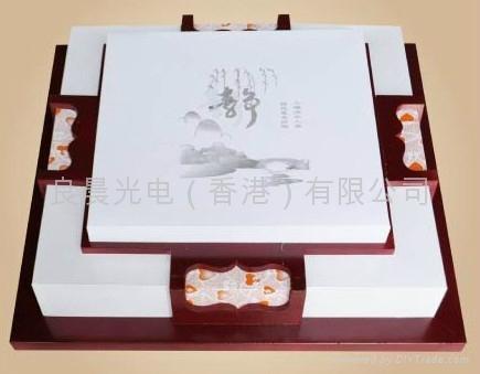 LED羊皮燈   2