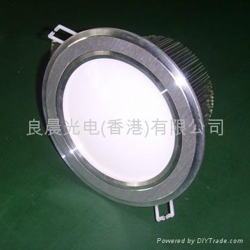 LED天花灯   2