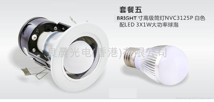 LED天花灯   4