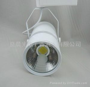 LED Track Light   2