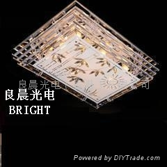 LED水晶燈