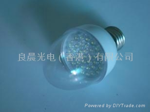 LED球泡灯  4