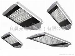 LED路街燈