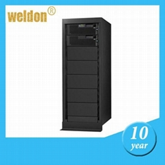 WELDON- sheet metal box fabricator