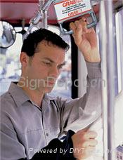 公交车拉手 2