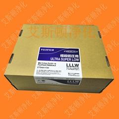 苏州日本上海富士感压纸富士压力测量胶片5LW4LELLLWMSHHS
