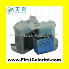POSTAGE INK CARTRIDGES F