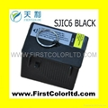 SJIC6  POS票据墨盒 TM-J7600/J7100 2