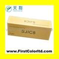 SJIC3 BK  POS票據墨盒 SJIC4 RED 5
