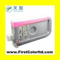 佳能PFI-701/704系列宽幅写真机墨盒