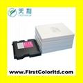 兼容理光墨盒Ricoh ink GC21/GC31墨盒墨水 GC21H GC31H 5