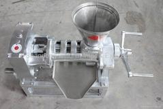 不鏽鋼搾油機