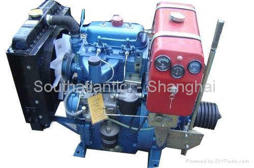 295,2100 Diesel engine 1
