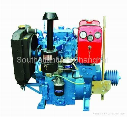 295,2100 Diesel engine 3