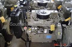 495 系列柴油机