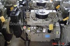 495 系列柴油機