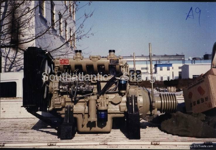 R6105  SERIES DIESEL ENGINE 2