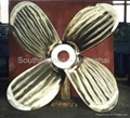 Propeller, Marine propeller Ship propeller,Ship thruster, Marine thruster ,fixed