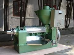 Bio Oil press /Oil mill