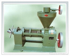oil presss