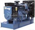 Perkins Generator sets