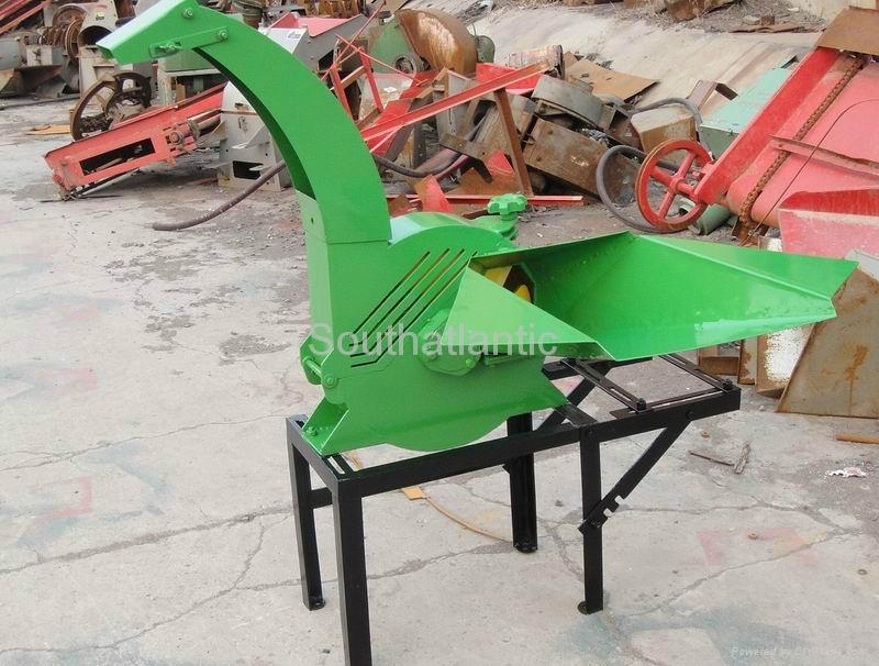 Forage Chopper 1