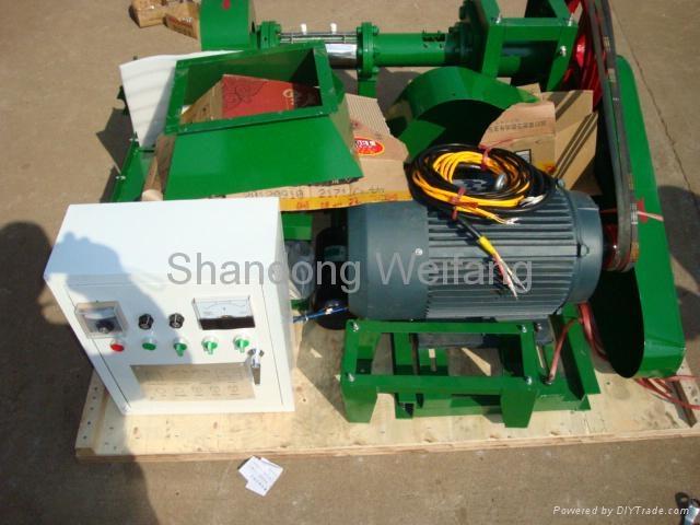 Household Floating fish foodstuff Pellets machine 3