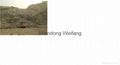 Wide-body Mineral Tipper 7