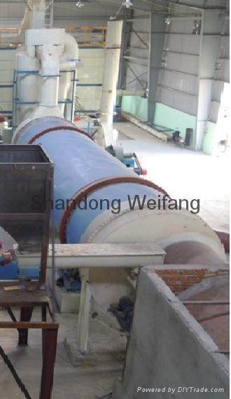0.9~ 1.1 ton per hr Pelleting production lin