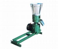 Household KL series Pellets Machine
