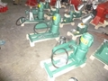 Household KL series Pellets Machine 4