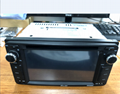 High Evaluation DVD Car Player WITH GPS