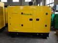 Generator sets for Base Station
