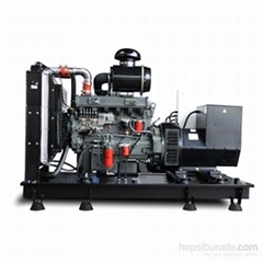 Generator sets for Base Station