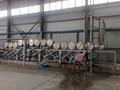Cassava flour or Starch Production Line