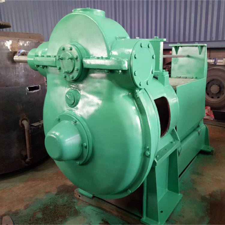 OIL PRESS WITH 70~80 TONS PER DAY CAPACITY 1