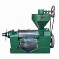 6YL-180 Single Oil press 4