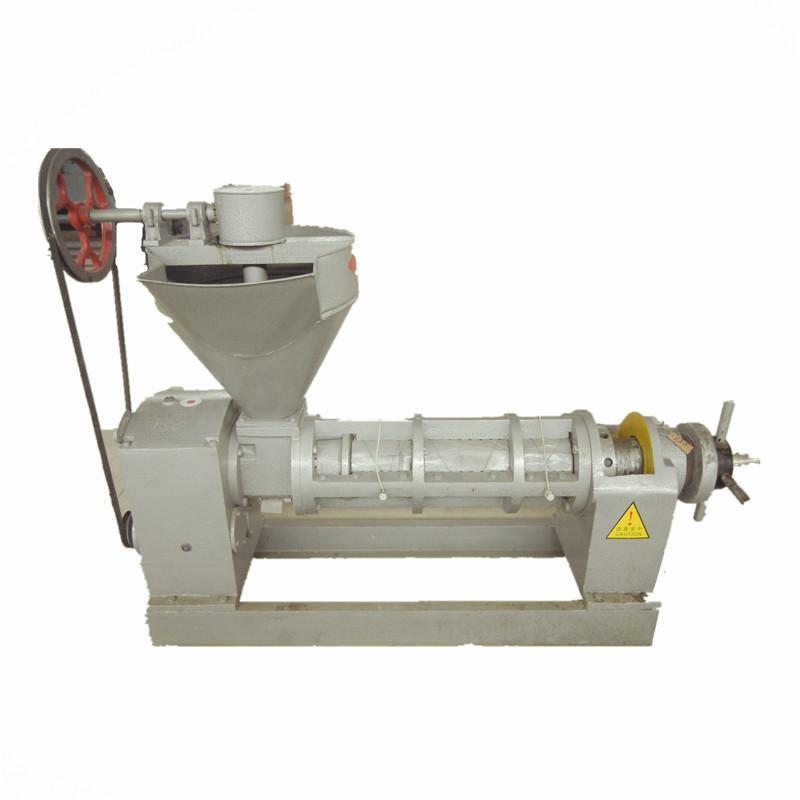 6YL-180 Single Oil press 5