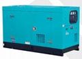 低噪音發電機組 3