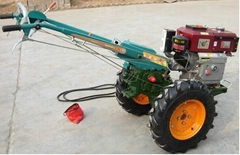 101  Walking Tractor 8hp, 9hp, 10hp, 12hp Multi-Purpose 2 wheel walking tractor