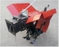Strenthen Trenching Machine for  Walking Tractor 8hp, 9hp, 10hp, 12hp