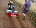 Ridge Machine for  Walking Tractor 8hp, 9hp, 10hp, 12hp Multi-Purpose 2 Wheel Fa