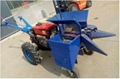 Corn Harvester for  Walking Tractor 8hp, 9hp, 10hp, 12hp Multi-Purpose 2 Wheel F