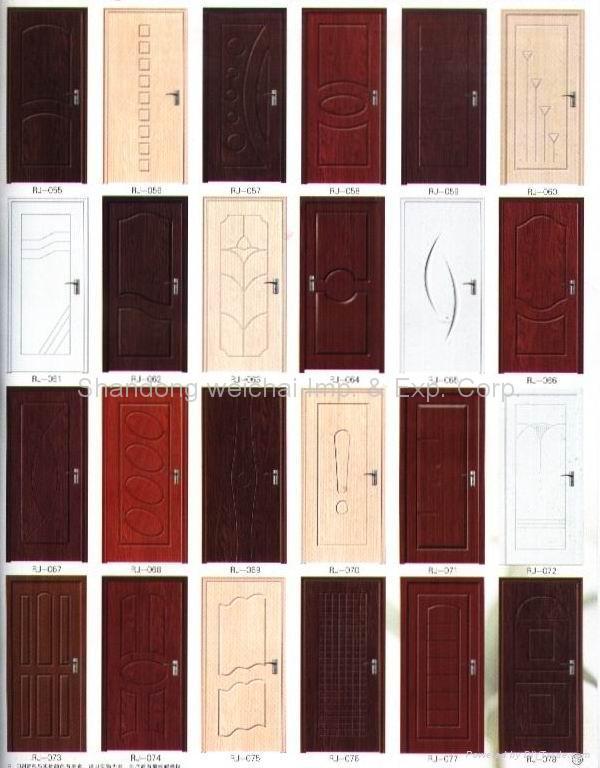 Real Wood Kitchen Doors