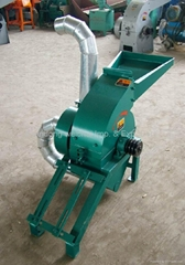 Agricultural Hammer Mill